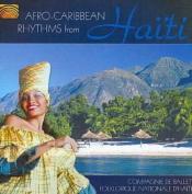 Afro-Caribbean Rhythms From Haiti