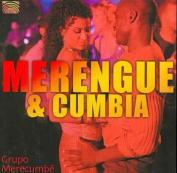 Merengue & Cumbia *