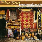 Bazaar Marrakesh