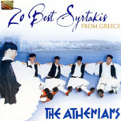 20 Best Syrtakis from Greece *