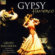 Gypsy Flamenco *