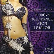 Ma Ajmal Beirut-Modern Bellydance From Lebanon
