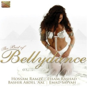 The Best of Bellydance [2008]