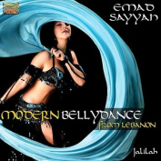 Modern Belly Dance From Lebanon