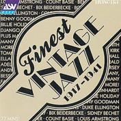 Finest Vintage Jazz
