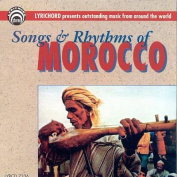 Songs & Rhythms of Morocco