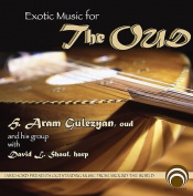 Exotic Music of the Oud *