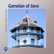 Gamelan of Java, Vol. 1