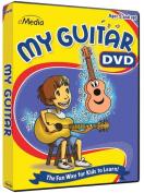eMeda DG09091 My Guitar Dvd Guides Children Through Over 50 Lessons [Regions 1,4]
