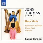 Harp Music / Scenes of Childhood / Grand Duet