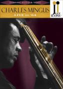Charles Mingus - Jazz Icons [Region 1]