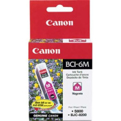 BCI6M (BCI-6) Ink, 370 Page-Yield, Magenta