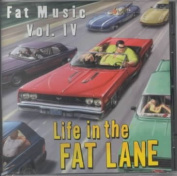 Life in Fat Lane