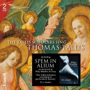 Tallis Scholars Sing Tallis