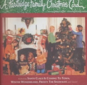A Partridge Family Christmas Card