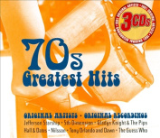 70s Greatest Hits Various Artists