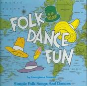 Folk Dance Fun