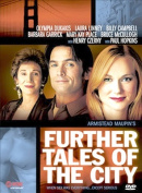 Further Tales of the City [Region 1]