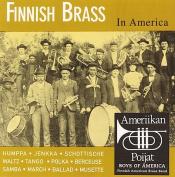 Finnish Brass in America
