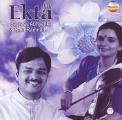 Ekta: Unity