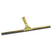 Unger GS45 46cm Golden Clip Window Squeegee with Handle