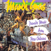 Mardi Grad Parade Music from New Orleans / Various