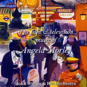 The Film and Television Music of Angela Morley