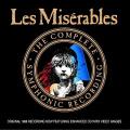 Les Miserables Complete Symphonic Recordings