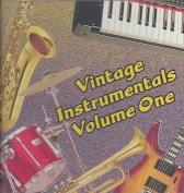 Vintage Instrumentals, Vol. 1
