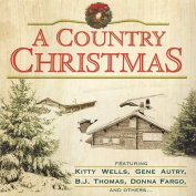 A Country Christmas [St. Clair]
