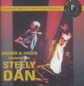 Steely Dan Members Edition
