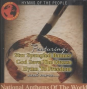 Hymns Of The People-national Anthems