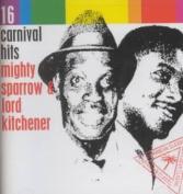 16 Carnival Hits
