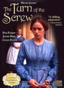 The Turn of the Screw [Region 1]