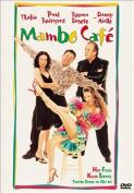 Mambo Cafe [Region 1]