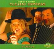 Clejani Express [Digipak]