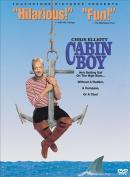 Cabin Boy [Region 1]