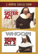 Sister ACT 1/Sister ACT 2-Back in the Habit [Region 1]