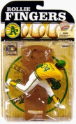 MLB Cooperstown 2009 Wave 1 Rollie Fingers Action Figure