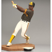 MLB Cooperstown Series 7 Tony Gwynn Figure