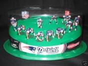 NFL New England Patriots Mini Team