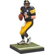 NFL Series 20 Ben Roethlisberger 2 Action Figure