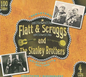 Flatt & Scruggs and The Stanley Brothers [Box]