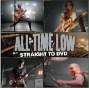 All Time Low - Straight to DVD  [Region 4]
