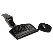 HON Maestro Articulating Keyboard/Mouse Platform, Tray