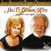 Sing 15 Gospel Hits *