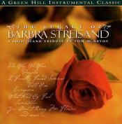 Legacy of Barbara Streisand *