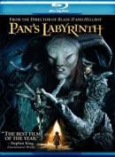 Pan's Labyrinth [Region A] [Blu-ray]
