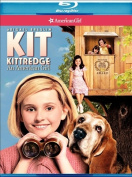 Kit Kittredge [Region A] [Blu-ray]