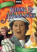Keeping Up Appearances - Hats Off to Hyacinth [Region 1]
